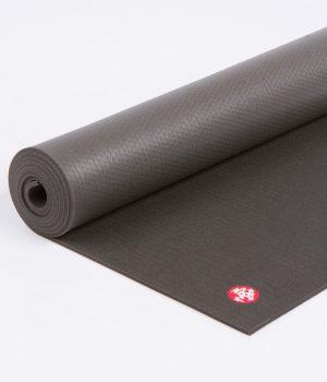 Manduka PRO Yoga Matte - 180 cm - Schwarz
