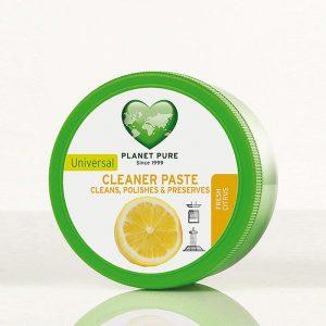 Planet Pure Universal Reinigungspaste Zitrus