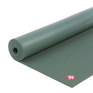 Manduka PRO Yoga Matte - 216 cm - Salbei (1)
