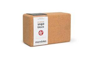 Manduka Yoga Block - Kork