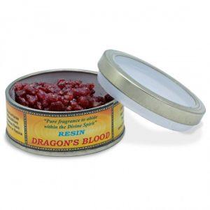 Räucherharz Dragon Blood (60 Gramm)