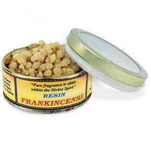 Weihrauchharz Frankincense