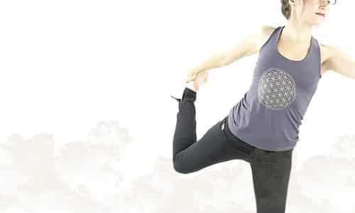 Yoga-Kleidung